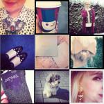 Instagram und ein kleines Lebenszeichen.