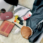 What's in your bag!