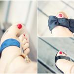 Beautywoche: Fußpflege