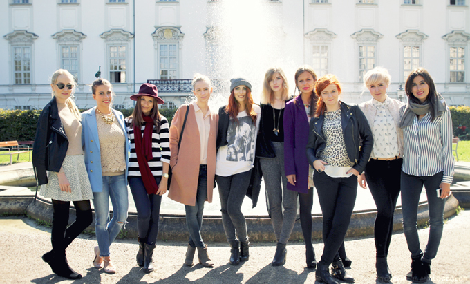 Fashion ID in Wien