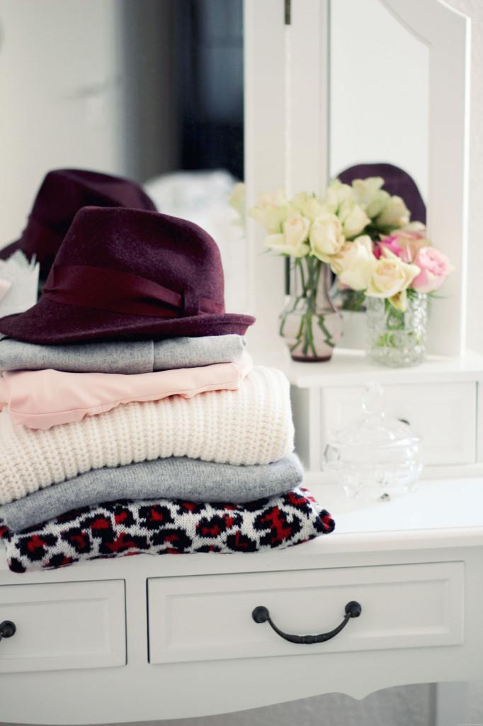 Pullover Liebe