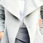 Der perfekte Mantel