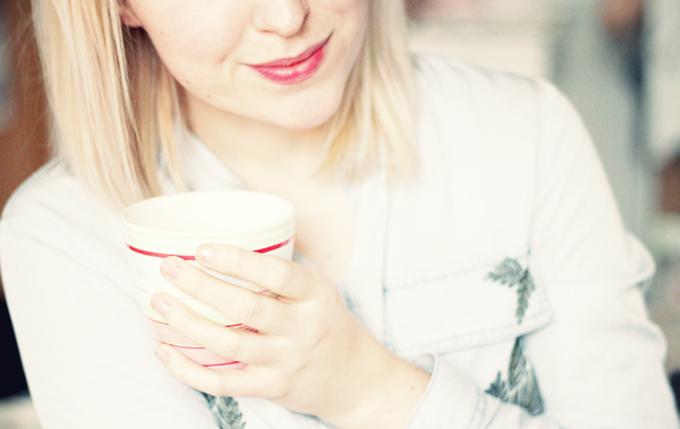 Kaffee Momente