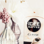 Anzeige- Kaffee Momente