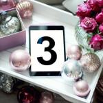 3.Adventsgewinnspiel