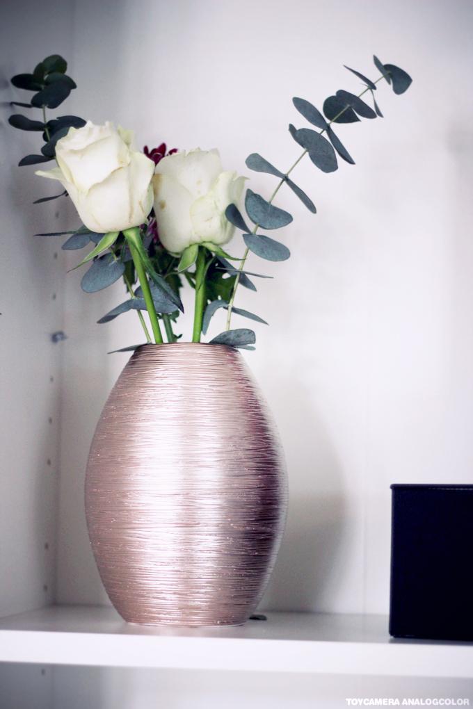 Interior Rose