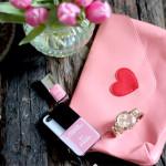 Rose Accessoires
