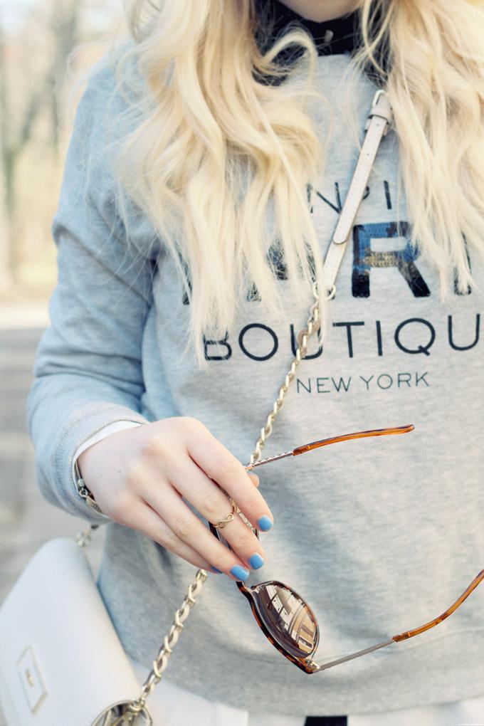 Pariser Sweater