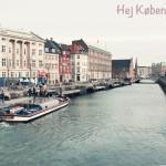 Follow Me Around in Kopenhagen
