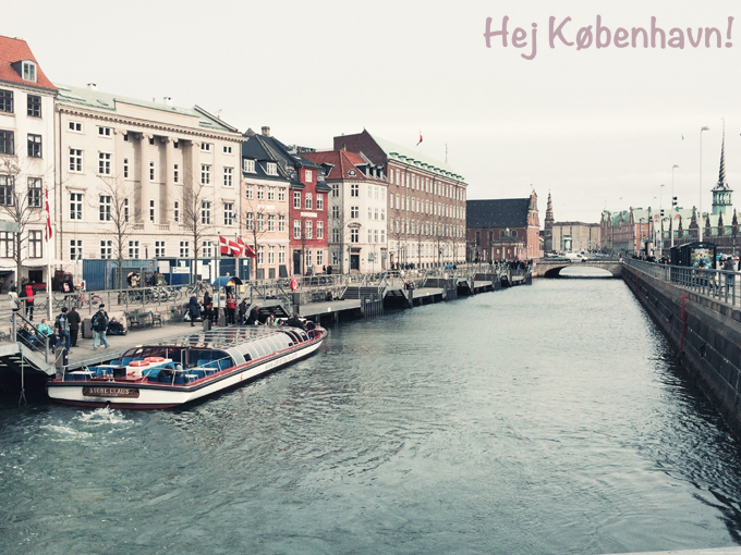 Follow Me Around in Kopenhagen