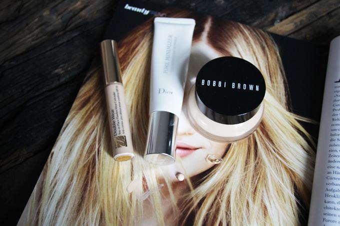Beauty Basics Helle Haut