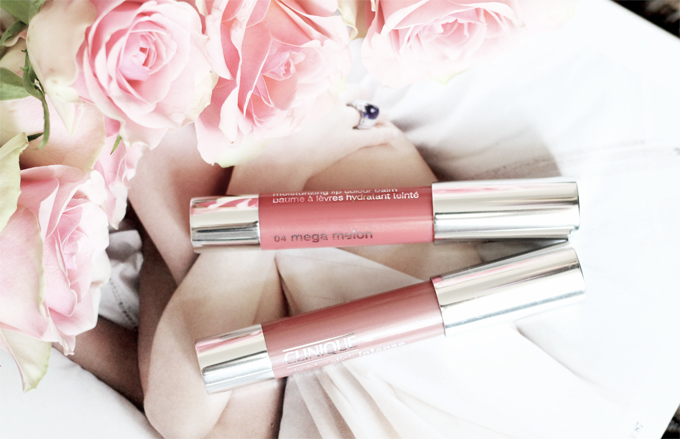 Clinique Chubby Stick Soft color shades