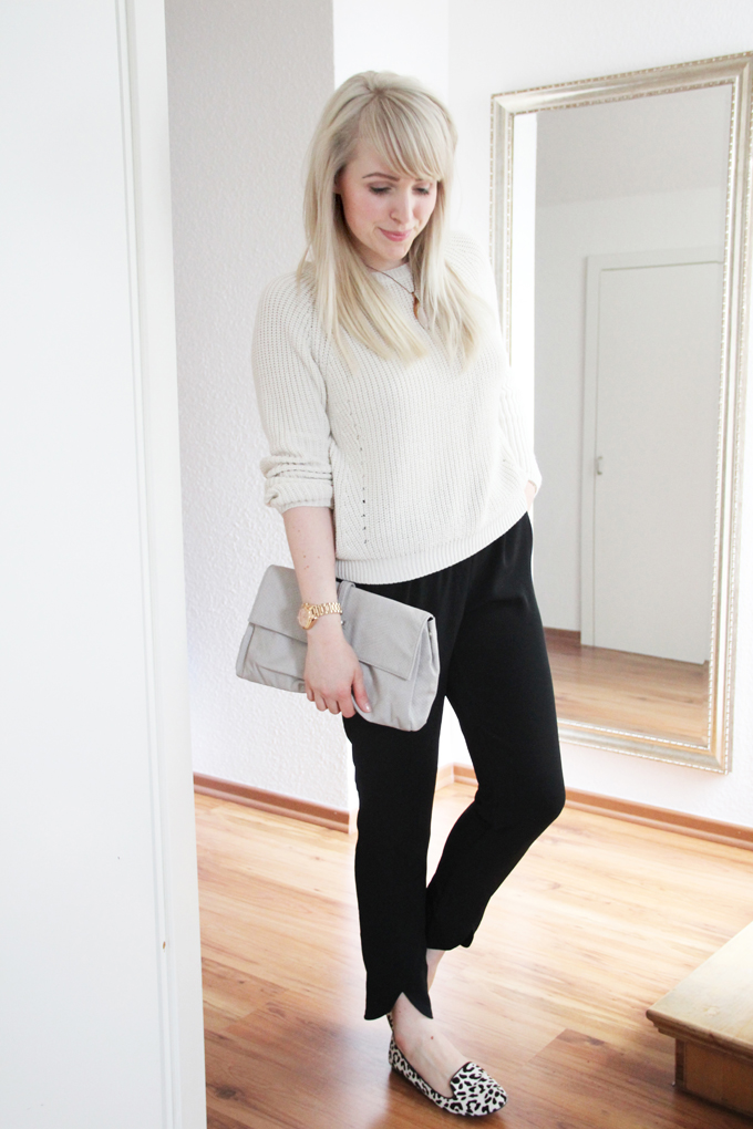 casual outfit of the day