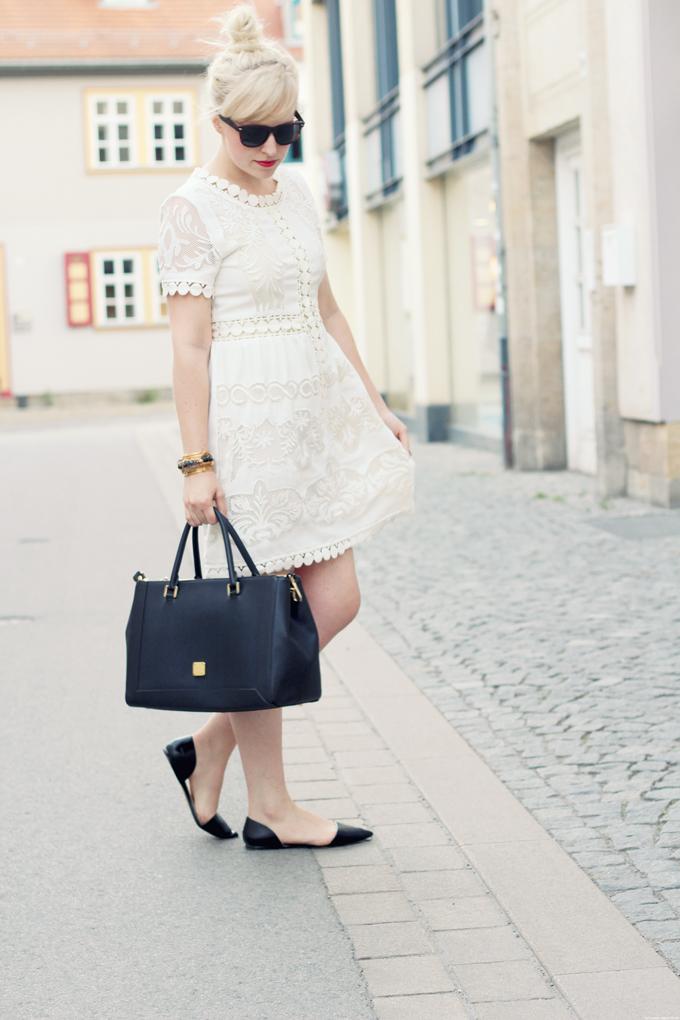 it is ok to wear a babydoll dress