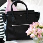 Anzeige- New in Joop bag