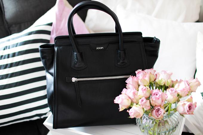 New in Joop bag