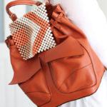 Anzeige- Dress Denim Backpack