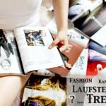 Liebe Modemagazine