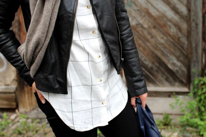 Cool Cat black jacket