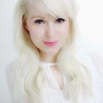 Anzeige- Beauty Romantic curls