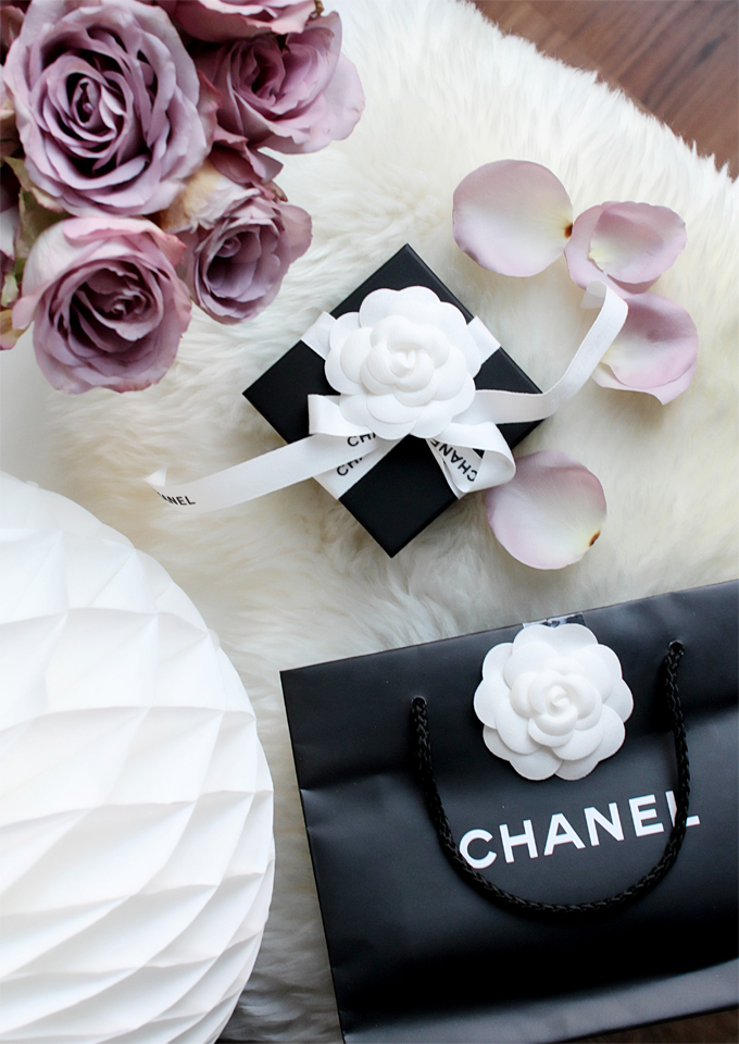 Maybe we are all a little bit Chanel?