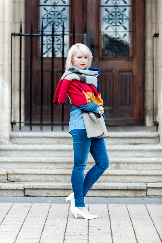 to cool for pepe Jeans