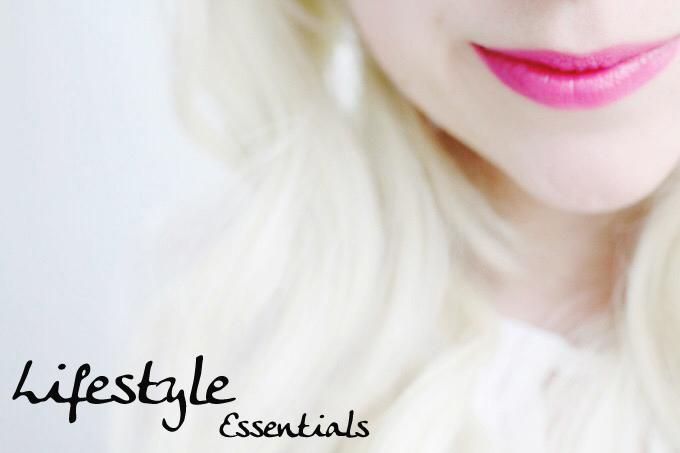 7 Lifestyle Essentials