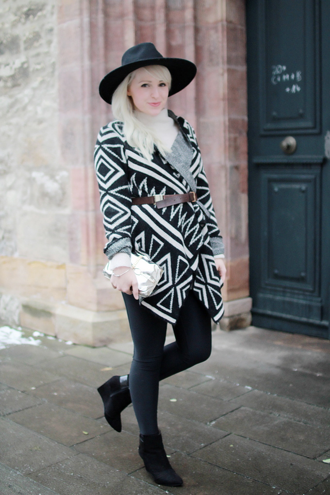It is time for a weekend winter Zwiebellook