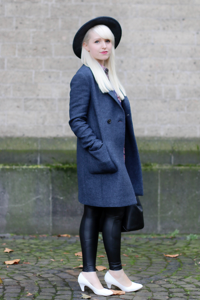 That is london style babe