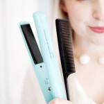 Beauty Hint Glatte Haare