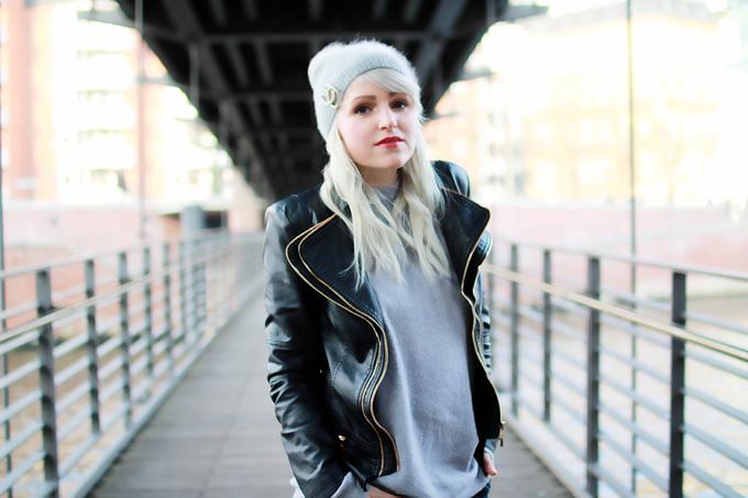 Hamburg City Girl