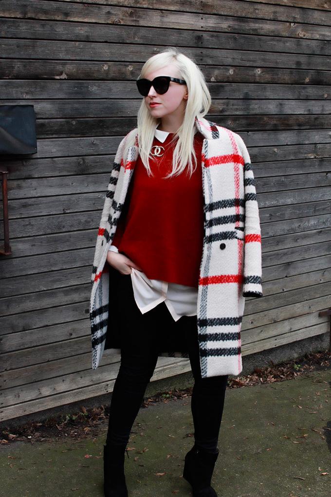 Fashion Outfit Attitude
