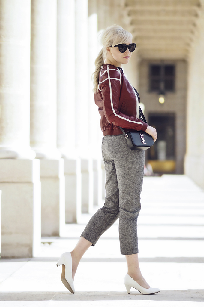 How to be a Parisienne?