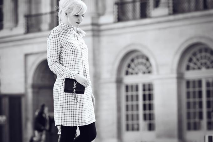 Paris Outfit die Zweite