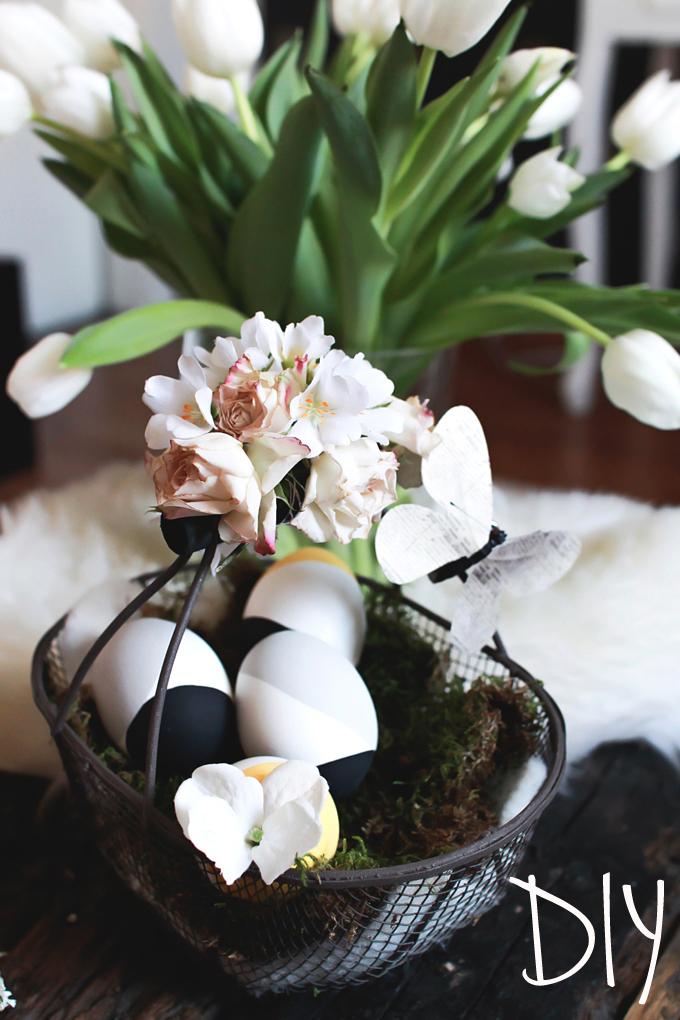 Short Easter DIY