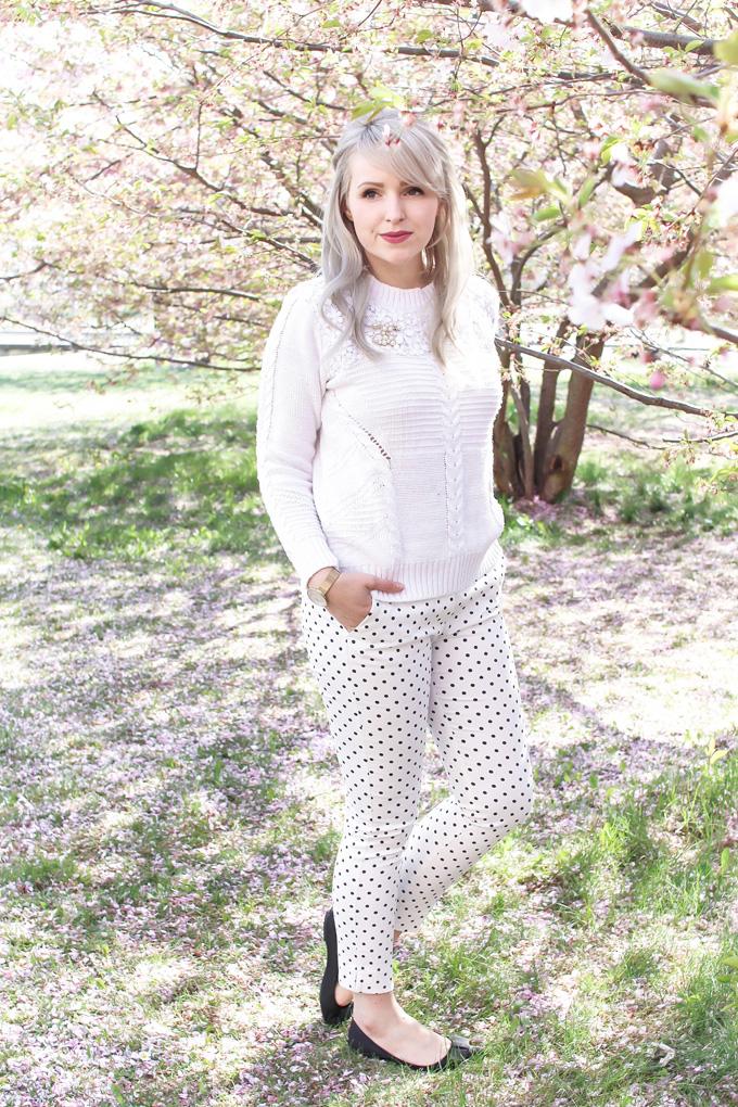 Chanel Kirschblüten Montag