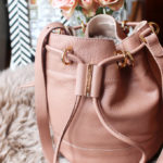 Anzeige- Love Story Bucket Bag