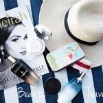 5 Beauty Urlaubsbegleiter