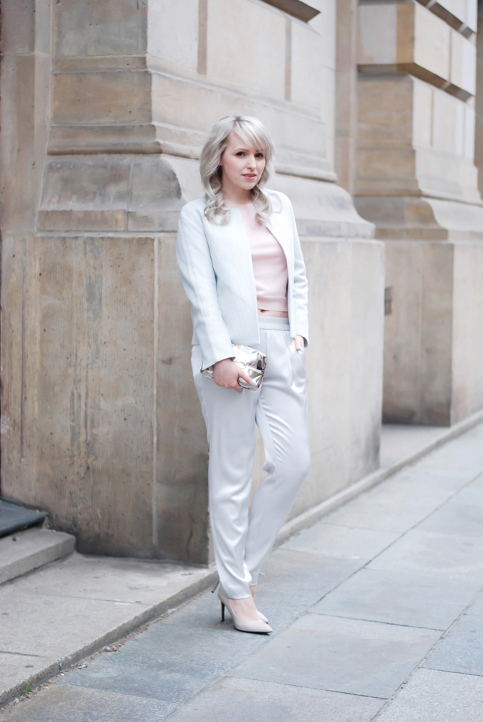 A smart Outfit