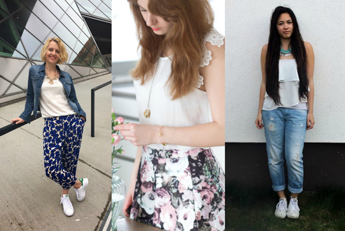 Your #SpringOutfit