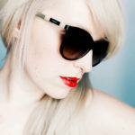 Anzeige- Not without my Vogue Eyewear