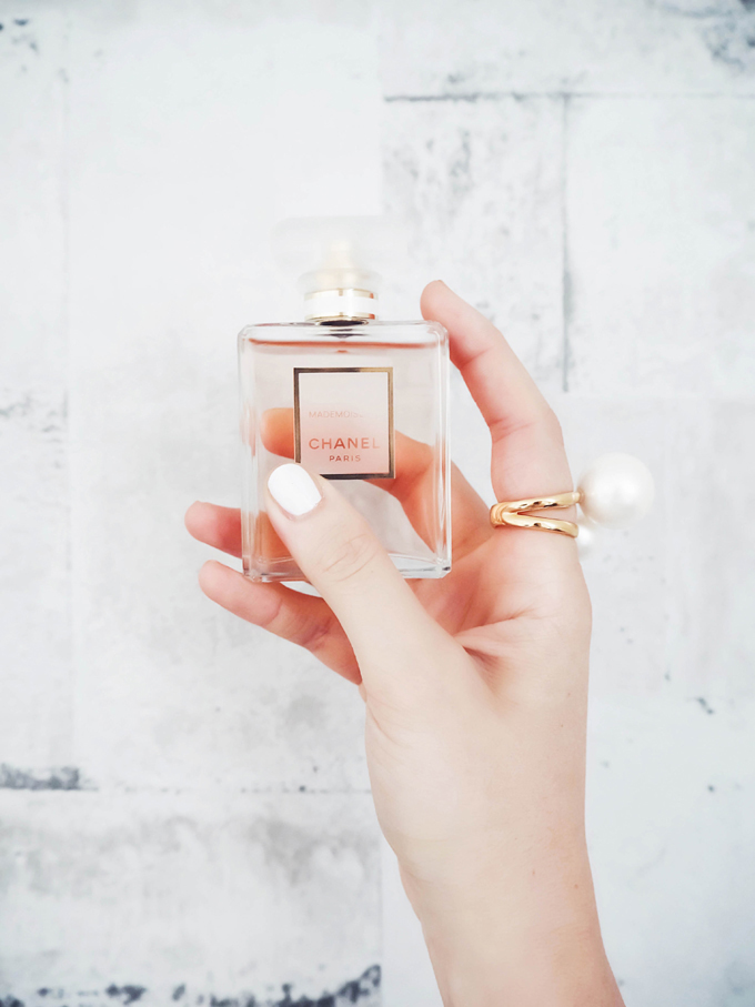 How to use your perfume right