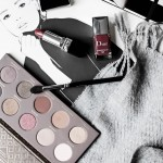 Beauty: marsala by Dior
