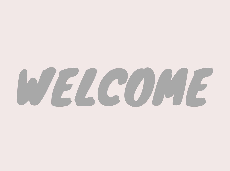 # BloggerfürFlüchtlinge WELCOME #