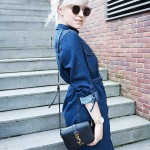 The Denim Dress- Das Jeanskleid