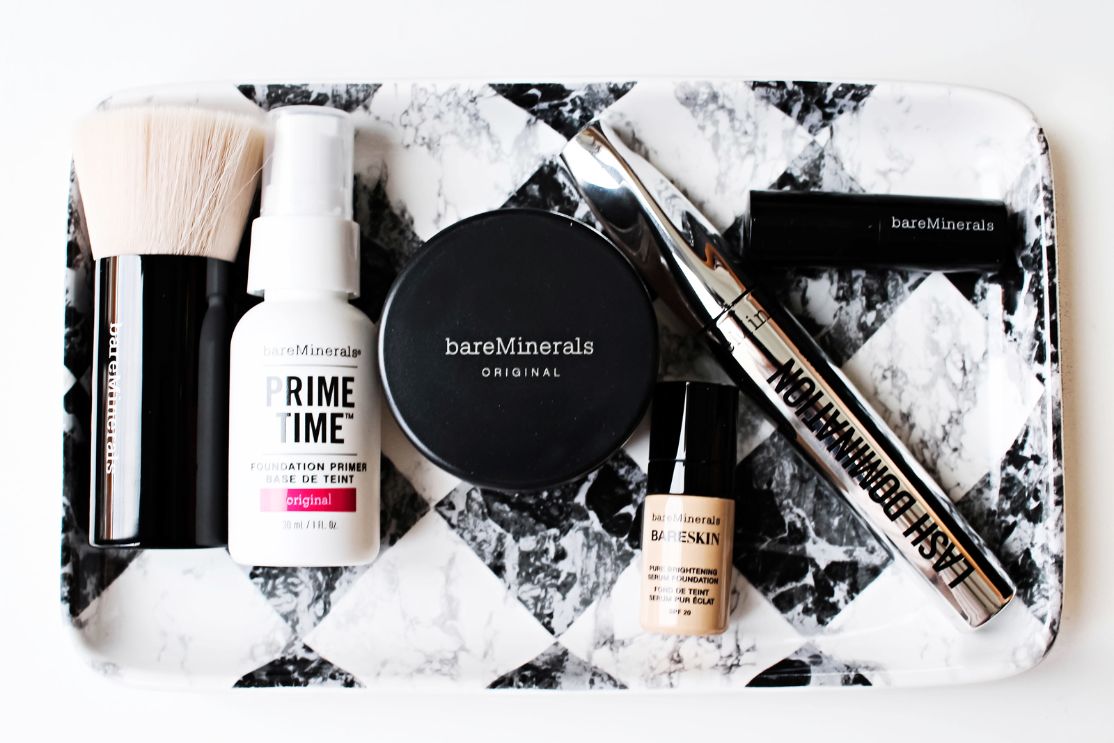 bareMinerals for Glossybox - Win Win