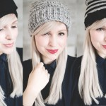 Winter time beanie time