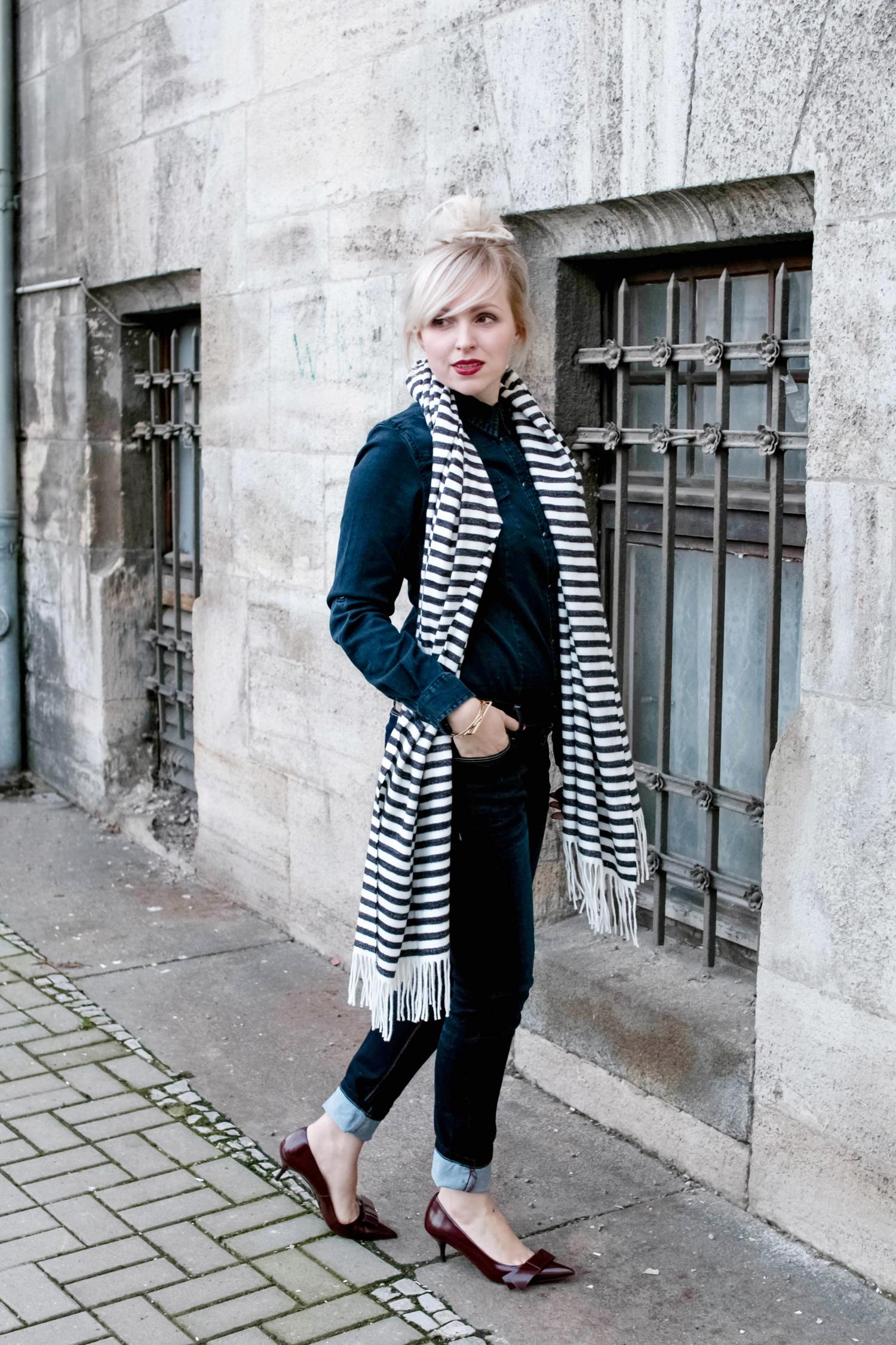 very simple very stripes