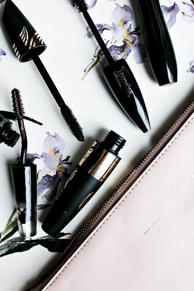 Beauty: 7 praktische Mascara Tipps