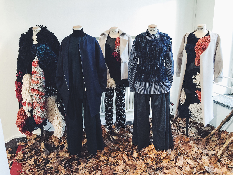 Fashion Week Diary #2